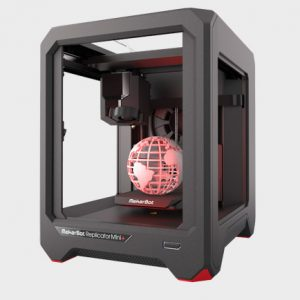 Imprimante 3D MakerBot Replicator mini