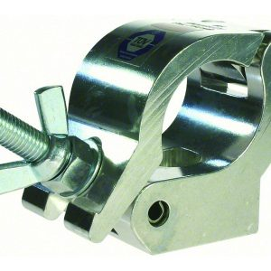 Collier DOUGHTY Side Entry Clamp SWL 750 kg